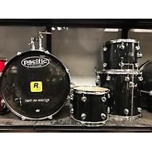 DW Pacific Drum Kit