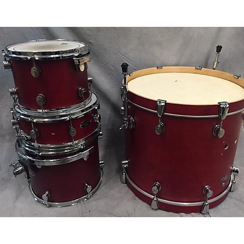 PDP by DW Pacific FS Birch 4 Piece Drum Kit-thumbnail