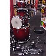 PDP Pacific Series Drum Kit