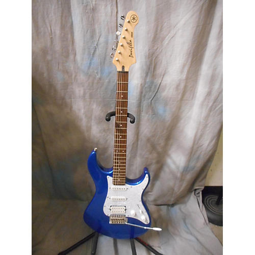 Yamaha Pacifica 012 Solid Body Electric Guitar-thumbnail