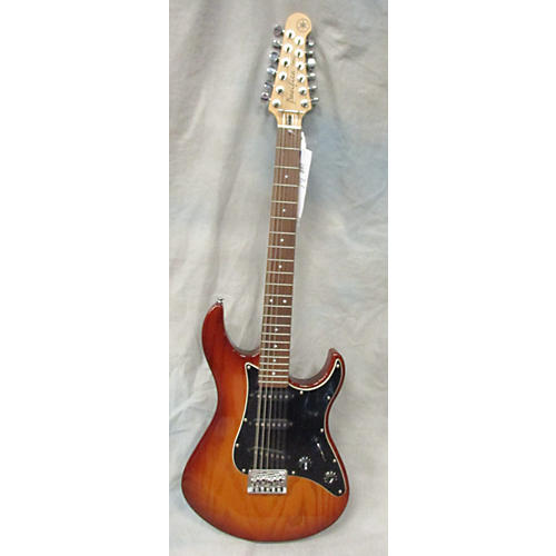 Yamaha Pacifica 12 String Solid Body Electric Guitar