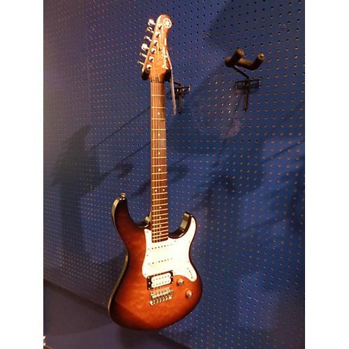 Yamaha Pacifica 212vqm Solid Body Electric Guitar-thumbnail