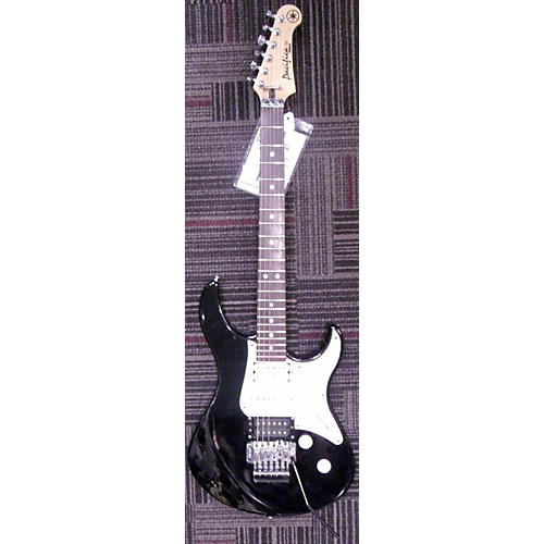 Yamaha Pacifica 721 Solid Body Electric Guitar-thumbnail