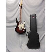 Yamaha Pacifica 812w Solid Body Electric Guitar