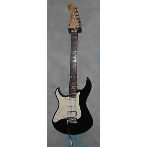 Yamaha Pacifica Left Handed Electric Guitar