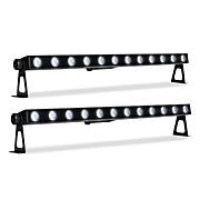 Venue Package of 2 ProLine VENUE TriStrip3Z RGB LED Linear Light Bars