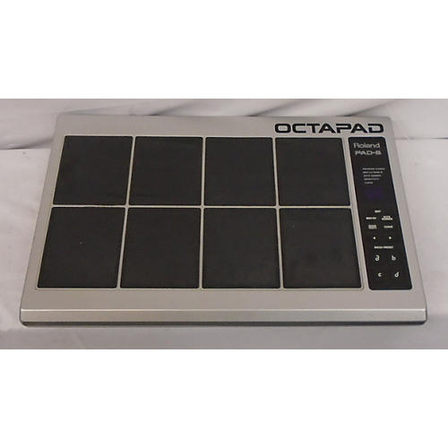 Roland Pad 8 MIDI Controller-thumbnail