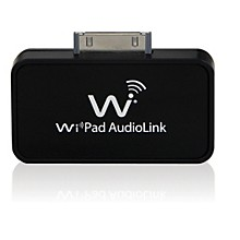 Wi Digital Pad AudioLink Stereo Digital Wireless audio interface
