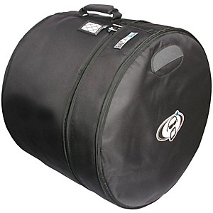 Protection Racket Padded Bass Drum Case by Protection Racket