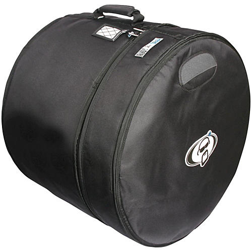 Protection Racket Padded Bass Drum Case-thumbnail