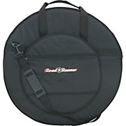 Padded Cymbal Bag Black