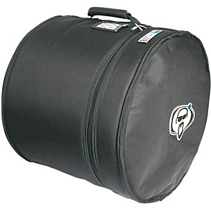 Protection Racket Padded Floor Tom Case with RIMS by Protection Racket