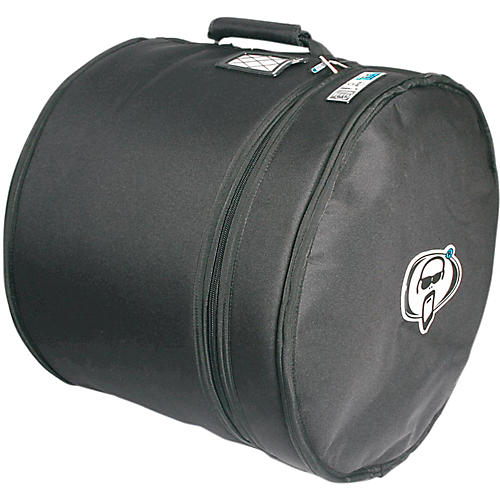 Protection racket padded floor tom case with rims 14 x 16 in for 16 floor tom case