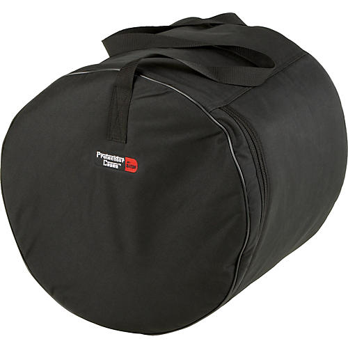 Gator padded floor tom drum bag 14 x 12 guitar center for 16 x 12 floor tom