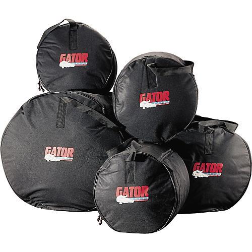 Gator Padded Fusion 20 Drum Bag Set