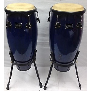 Pre-owned Schalloch Pair Conga by Schalloch