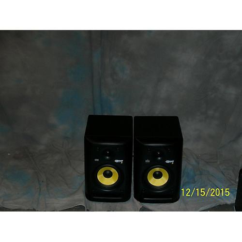 KRK Pair Of Rokit 5 G3 Powered Monitor-thumbnail