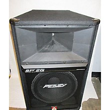 Peavey Pair Of SP2G Unpowered Speaker