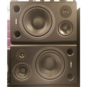 Pre-owned Fostex Pair PM841 Powered Monitor by Fostex