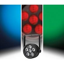 Proline Pair of ThinTri38 PAR Wash Lights