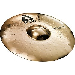 Paiste Alpha Metal Crash Cymbal with Brilliant Finish (882917)