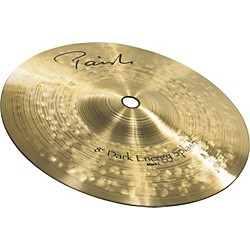 Paiste Signature Dark Energy Splash MK I (CY0004802208)