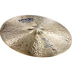 Paiste Twenty Masters Collection Sweet Ride (5505120)