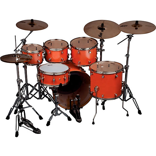 Ddrum Paladin Maple 6-Piece High Boy Shell Pack-thumbnail