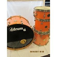 Ddrum Paladin Maple Drum Kit