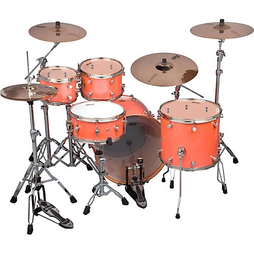 Ddrum Paladin Maple Fusion 5-Piece Shell Pack-thumbnail