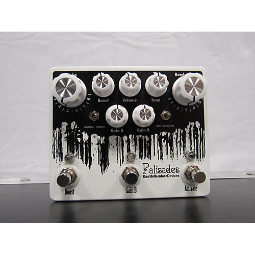 Earthquaker Devices Palisades Effect Pedal