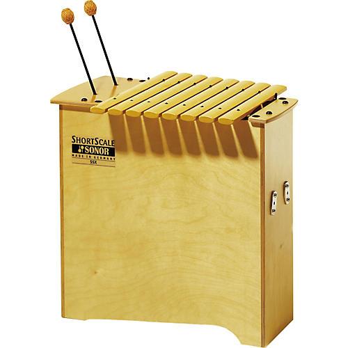 Sonor Palisono Diatonic Short-Bass Xylophone