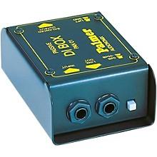 Palmer Audio Palmer Audio PAN 01 Passive Direct Box