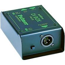 Palmer Audio Palmer Audio PAN 02 Active Direct Box