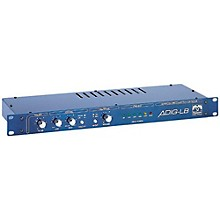 Palmer Audio Palmer Audio PGA04L04 Speaker Simulator with Loadbox 4 Ohms