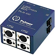 Palmer Audio Palmer Audio PLS 02 Dual Channel Line Splitter