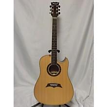 Dean Zelinsky Paloma Acoustic Electric Guitar