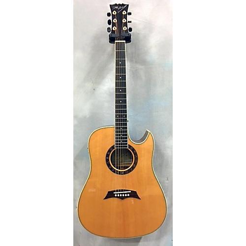 Dean Zelinsky Paloma Acoustic Guitar-thumbnail