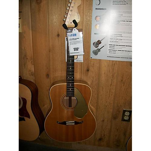 Fender Palomino Acoustic Guitar