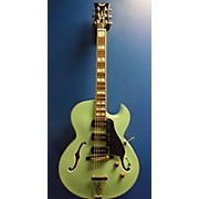 Dean Palomino Hollow Body Electric Guitar