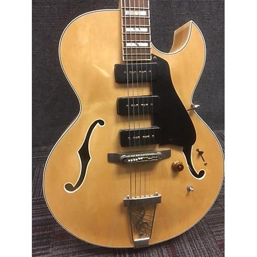 Dean Palomino Hollow Body Electric Guitar-thumbnail
