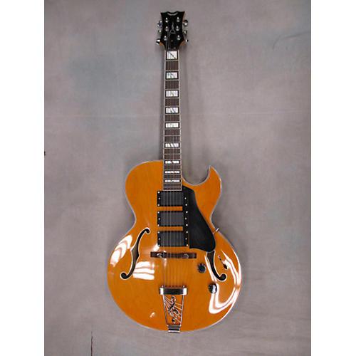 Dean Palomino Trifecta Hollow Body Electric Guitar