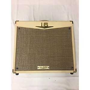 Pre-owned Crate Palomino V16 1x12 15 Watt Tube Guitar Combo Amp by Crate