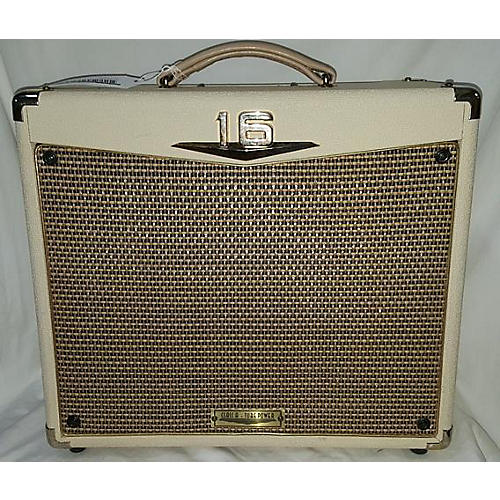 used crate palomino v16 1x12 15w tube guitar combo amp guitar center. Black Bedroom Furniture Sets. Home Design Ideas