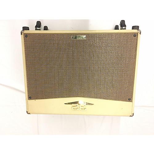 Crate Palomino V32 2x12 Tube Guitar Combo Amp-thumbnail