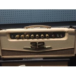 Pre-owned Crate Palomino V32H Tube Guitar Amp Head by Crate