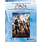 BELWIN Pan: Highlights from the Warner Bros. Pictures Motion Picture Soundtrack Grade 3 (Medium Easy)