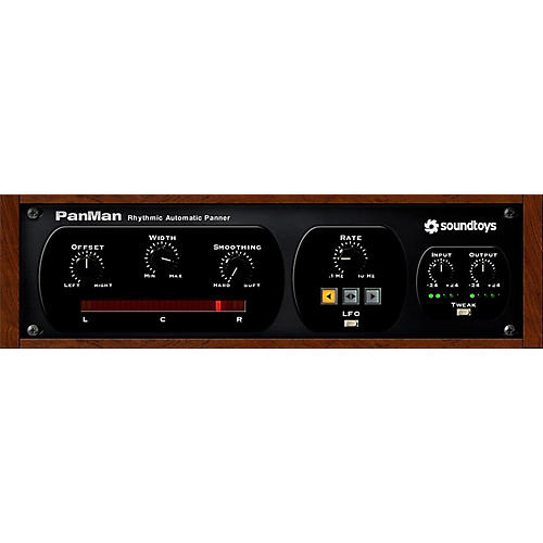 Soundtoys PanMan 5 Software Download-thumbnail