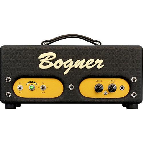 Bogner Panama 4W Tube Guitar Amp Head-thumbnail