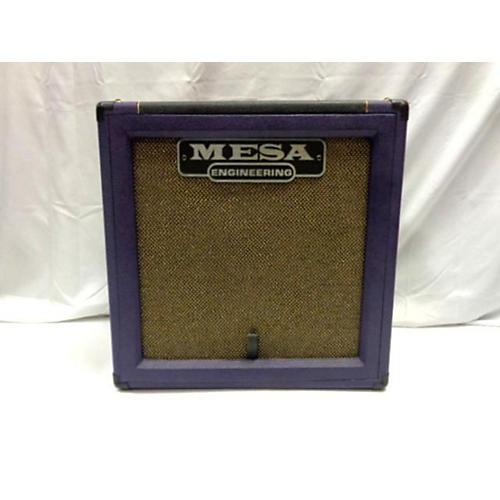 Mesa Boogie Panama Guitar Cabinet